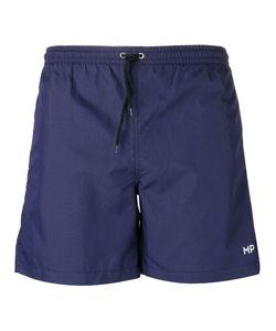 Mp Massimo Piombo | Classic Swim Shorts Size Xxl