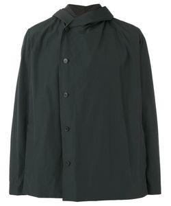 Stephan Schneider | Off Centre Fastening Jacket