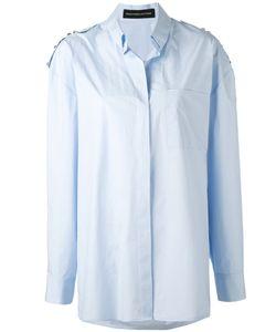 Alexandre Vauthier | Embellished Shirt 40