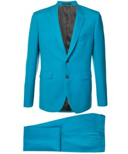Paul Smith | Notched Lapel Two-Piece Suit
