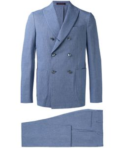 The Gigi | Double Breasted Suit Size 46
