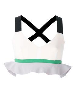 No Ka' Oi | Nalu Ola Cropped Top Size 0