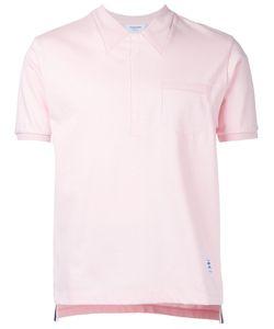 Thom Browne | Classic Polo Shirt Men