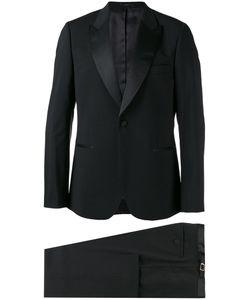 Paul Smith | Satin-Trimmed Suit 50