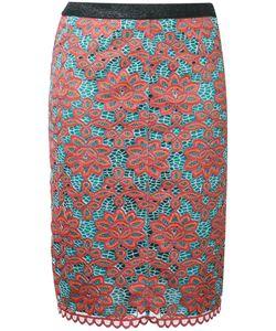 Sonia By Sonia Rykiel | Overlay Skirt Size 40