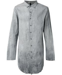 Army Of Me | Crumpled Long Shirt