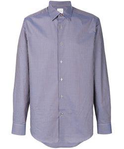 Paul Smith | Gingham Check Shirt