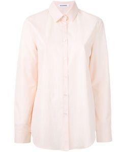 Jil Sander   Classic Shirt 34 Cotton