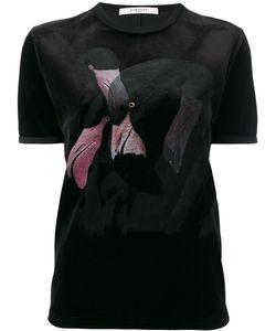 Givenchy   Swan T-Shirt Size Medium