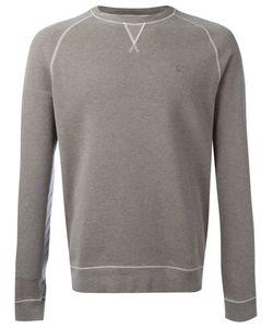 Barbour | Garment Dyed Sweatshirt Size Medium