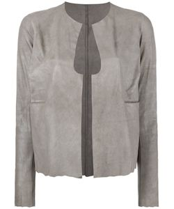 Salvatore Santoro | Cut-Out Detail Jacket