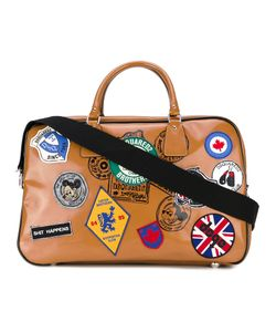 Dsquared2 | Patch Appliqué Holdall One