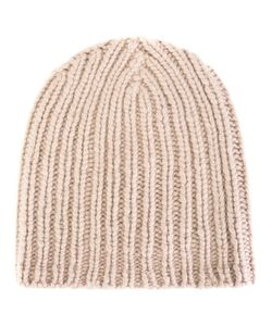 Warm-Me | Ribbed Beanie