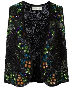 Faith Connexion | Embellished Waistcoat