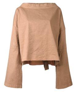 Andrea Ya'aqov | Bell Sleeve T-Shirt