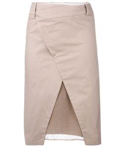 A.F.Vandevorst   Superstar Skirt 34