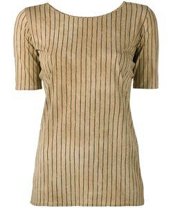 Uma Wang | Striped Top S