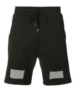 John Elliott   Basic Panelled Shorts