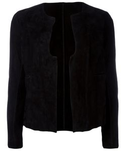 Salvatore Santoro | Suede Jacket 42