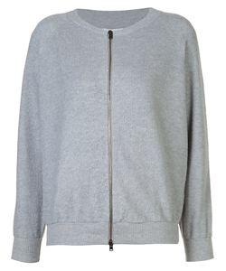 Avant Toi | Zipped Cardigan Size Small