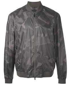 Z Zegna | Camouflage Bomber Jacket