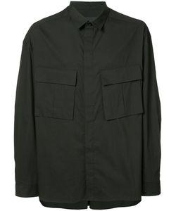 Juun.J | Front Pocket Shirt 50