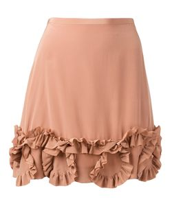 See by Chloé | Frill Trim Skirt Size 36