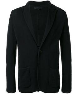 Lardini | One-Button Blazer Size Medium