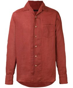 The Gigi | Plain Shirt Men 41