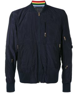 Paul Smith | Classic Bomber Jacket