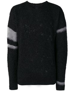 Thom Krom | Distressed Knit Jumper Men