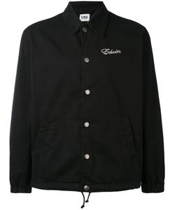 Edwin | Drawstring Shirt Jacket Men S