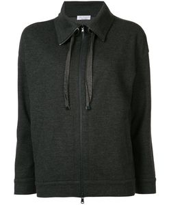 Brunello Cucinelli | Zipped Sweatshirt M