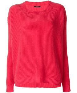 Odeeh | Ribbed Jumper Women 36