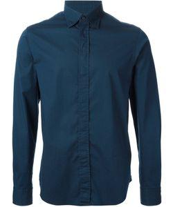 Zegna Sport | Classic Collar Shirt