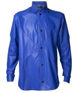 En Noir | Button Up Shirt