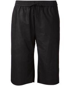 Utzon | Drawstring Waist Shorts