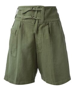 +People | Military Shorts
