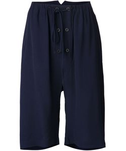 Lost And Found   Loose Fit Culottes