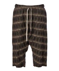 Individual Sentiments | Drawstring Shorts