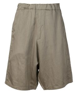 Second/Layer | Bermuda Shorts