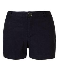 Uma | Side Slit Pockets Shorts