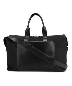 Troubadour | Fabric Leather Weekender
