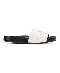 Osklen | Inga Slider Sandals Women