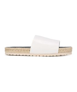 Balenciaga | Braided Sole Sandals Size 43