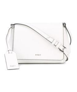 DKNY   Foldover Crossbody Bag Women One