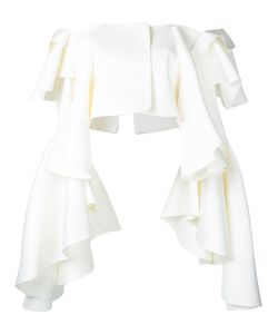 Robert Wun | Double Sided Top