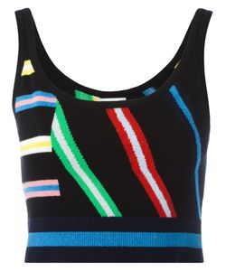 Barrie | Cropped Tank Top Size Medium