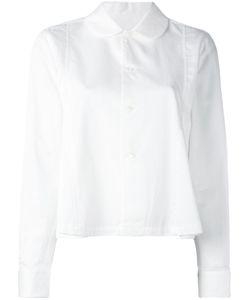 Comme Des Garçons Comme Des Garçons | Round Collar Shirt