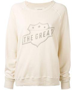 The Great   Sweatshirt
